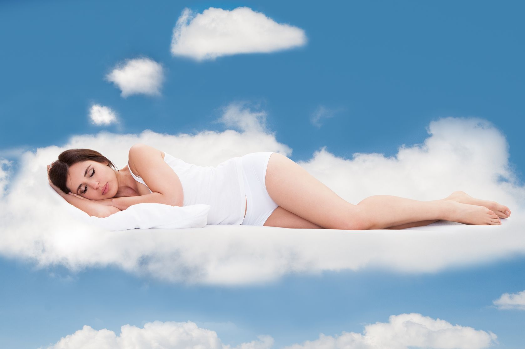 10 Surprising Things You Probably Don't Know About Dreaming