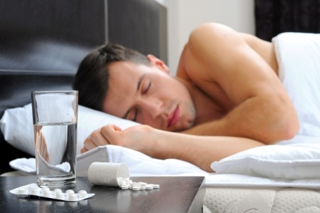 Take Sleep Aids? Then You Must Read This!